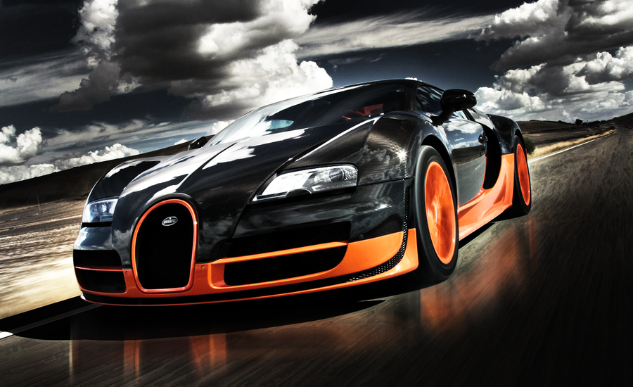 Worlds 10 Most Expensive Cars